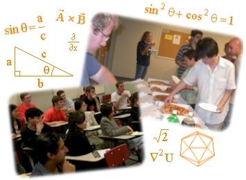 OSU Math Club Homepage